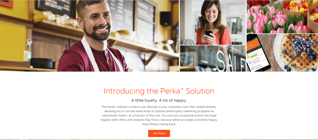 Perka Web & Z-Fold
