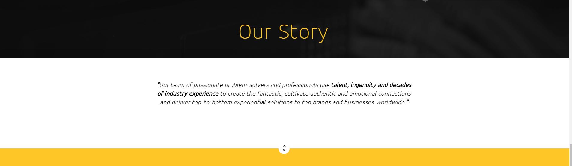 Production Plus – Branding & Website