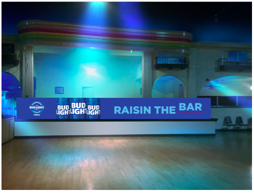 The Bud Light Party Conventions